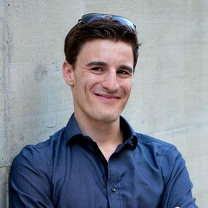 Florian Schutzbach